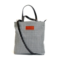*입금자순차배송*Artist bag modern cross bag - lightning checkered