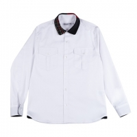 Men's Casual Detail Shirts_CL-019