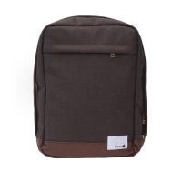 HERB BAG BROWN