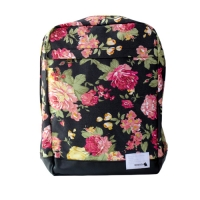 HERB BAG FLOWER BLACK