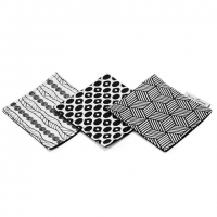 Modern-Natural Series- Tea Coaster set