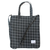 SUGAR BAG SQUARE BLACK  (입금자순 발송)