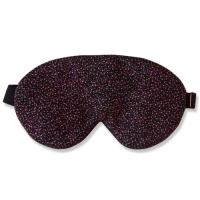 touch silk sleep eye mask