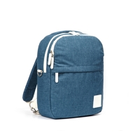 [데이라이프]DAYLIFE CUBE BACKPACK (NAVY)
